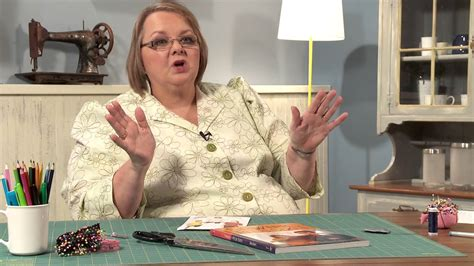 youtube pattern fitting meet craftsy sewing instructor barbara deckert from plus