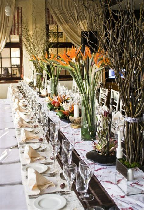 wedding table settings pictures south africa 1000 images about south wedding decor ideas on outdoor fabric wedding