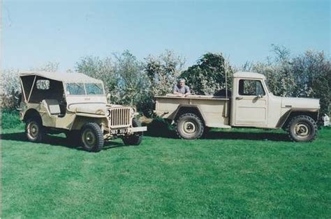 Willys Jeep Spares Uk For Sale 4 215 4 Willys Jeep Truck 1949 Classic Cars Hq