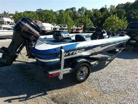 page 1 of 1 nitro 640 lx boats for sale boattrader - Nitro 640 Lx Boats For Sale