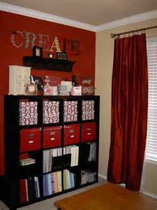 exclusive ideas for redecorating my new scrapbook room