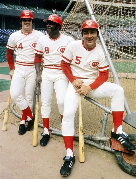 who did johnny bench play for 118 best images about cincinnati reds on pinterest