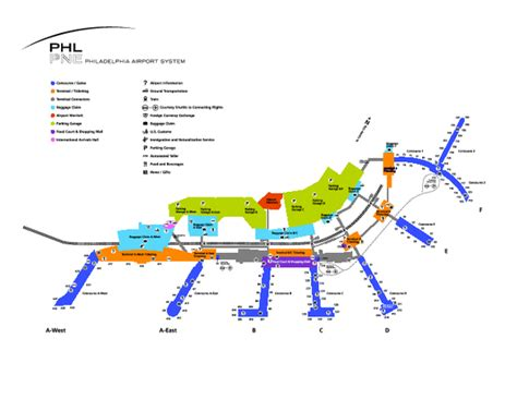 Section Philadelphia Airport by Related Keywords Suggestions For Lisbon Airport Terminal Map