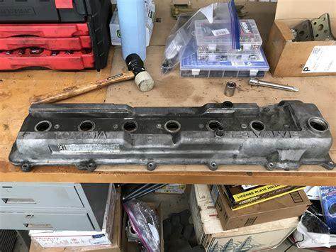 fz fe spark plug seals  valve cover baffles ihmud forum