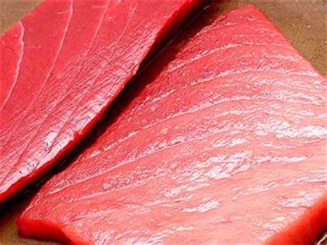 Eyewear Sashii 5 akami farmed blue fin tuna tsuruya suisan limited