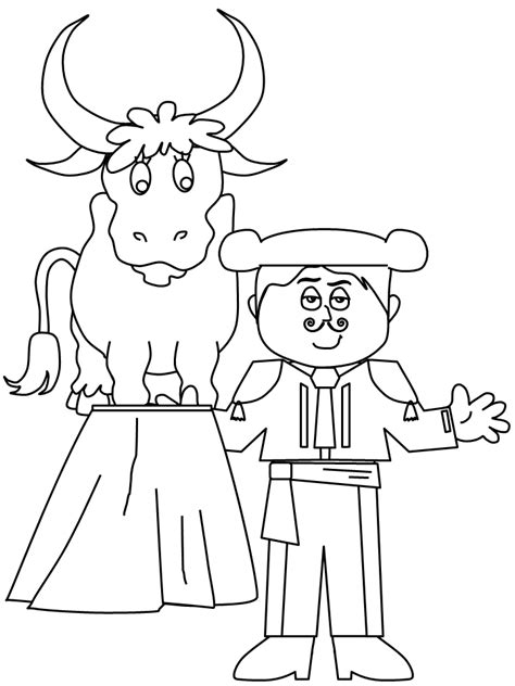 printable coloring pages in spanish free spanish coloring pages coloring home