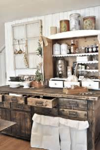 Country Rustic Kitchen Designs by 8 Beautiful Rustic Country Farmhouse Decor Ideas