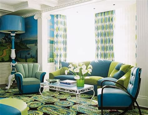 green interior design 25 blue and green interiors design an interesting and