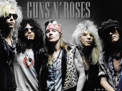Guns N Roses by For All Guns N Roses