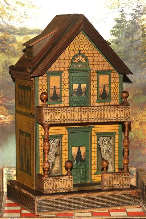 old doll houses 2295 best antique doll houses images on pinterest dollhouses antique dolls and dollhouse