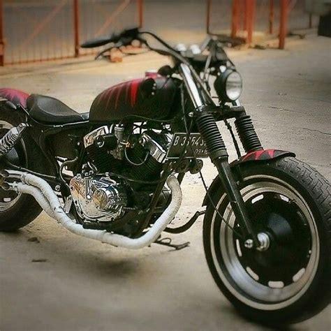 Hangrib Klasik By Damar Garage kaisar rubi 250cc bobber damar custom garage