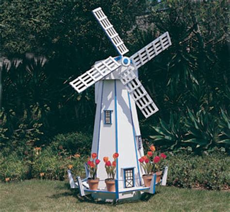 structure woodworking plans large windmill plans