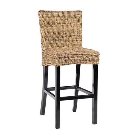 Rattan Stool by Kirana Rattan Bar Stools