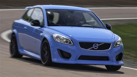 top gear volvo c30 road test volvo c30 polestar concept 3dr top gear
