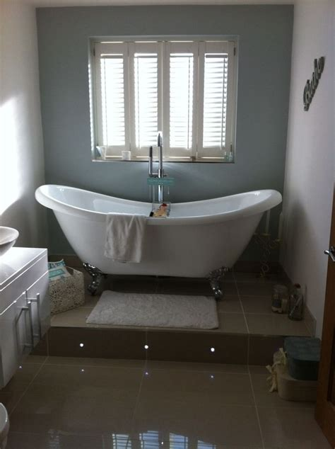 bathroom vedeos deborah from shields makes our free standing bath