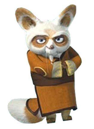 imagenes maestro shifu kung fu panda shifu pooh s adventures wiki