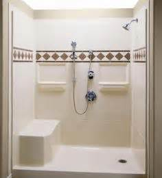 corner shower stalls and acupressure on