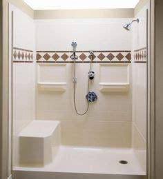 Walk In Shower Kits With Seat by Corner Shower Stalls And Acupressure On