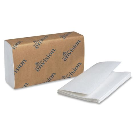 Single Fold Paper Towels - printer