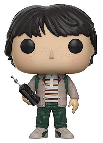 Funko Pop Things Mike funko pop mike
