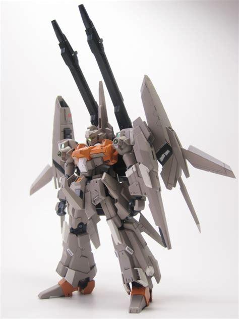 Rgz 95c Rezel Type C Defenser B Unit Gundam Bandai J303 hguc 1 144 rgz 95c rezel type c defenser b unit gr assembled painted big size images gunjap