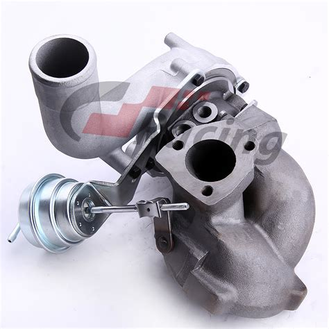 Audi A3 8l Turbolader by K04 001 Turbo Turbocharger For Audi A3 Upgrade A4 Tt 1 8t