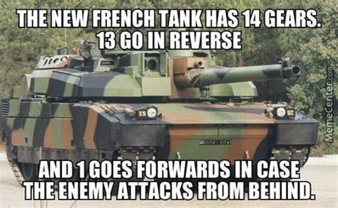 Tank Meme - le surrender by homiegi meme center