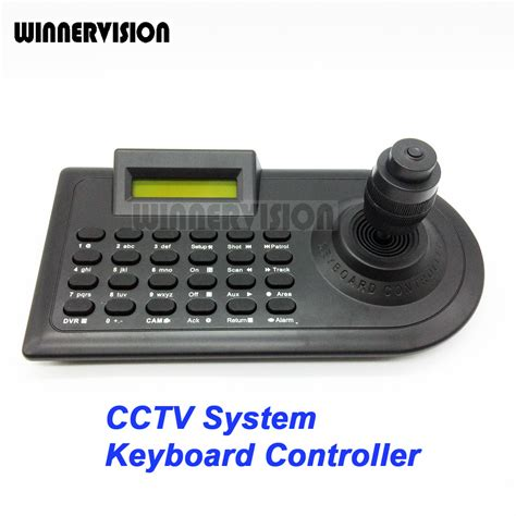 Joystick Cctv buy wholesale pelco protocol from china pelco