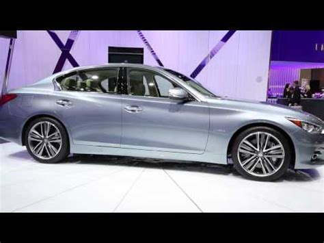 Infiniti Q50 Software Update by G50 Infiniti 2014 Specifications Upcomingcarshq