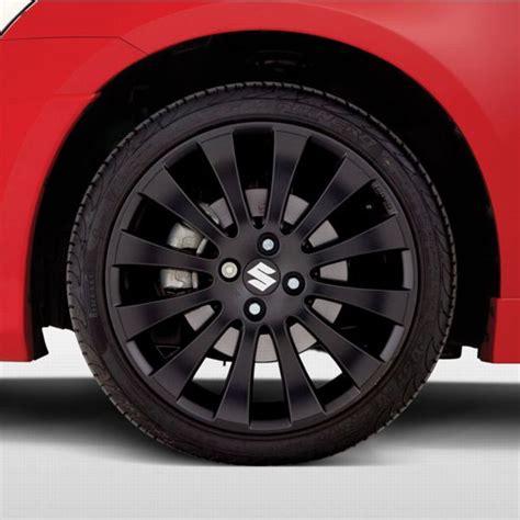 Suzuki Alloy Wheels Leipzeg Alloy Wheels New Suzuki