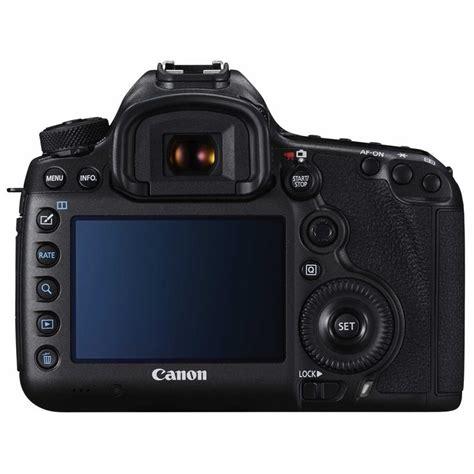 Canon Eos 5ds R Dslr Only canon eos 5ds r only dslr digital slr