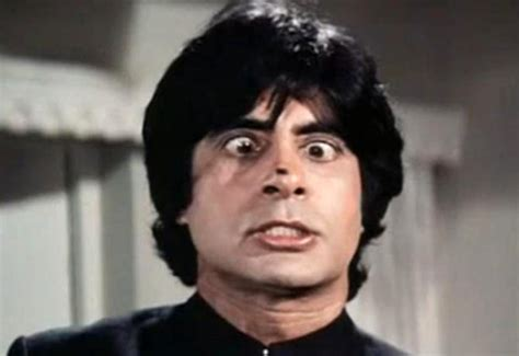 PIX: Have you noticed Amitabh Bachchan's eyes before ...