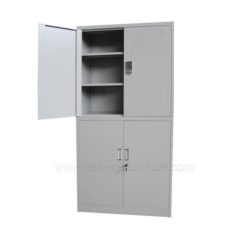 Lemari Arsip Besi lemari arsip besi pintu hefeng furniture