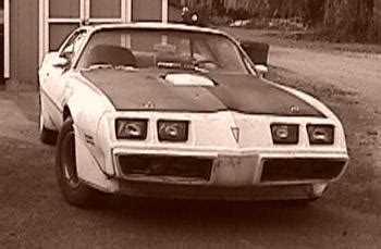 Pontiac Maker Widowmakerta S 1979 Pontiac Trans Am In Greensboro Pa