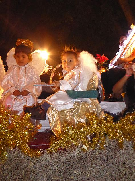 zocalo noche buenas oaxaca the year after noche buena