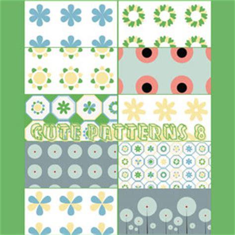 pattern brush photoshop cs2 cute patterns 7 photoshop patterns