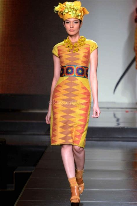 Kain Tenun Ikat Troso Endek Bali Blouse Dress Blazer Kemeja Ethnic fashion citra tenun indonesia photo in fashion the o jays and fashion