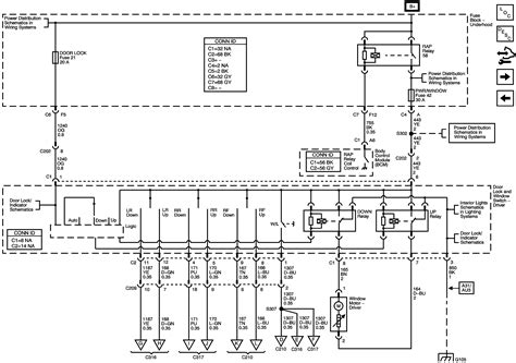 cavalier power window wiring diagram wiring diagram