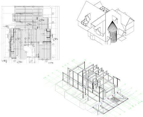 house structure design residential commercial taw associates