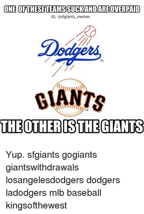 Sf Giants Memes - 25 best memes about san francisco giants mlb and meme
