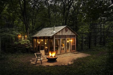 summer c cabins via gling hub vamos de picnic pinterest gling
