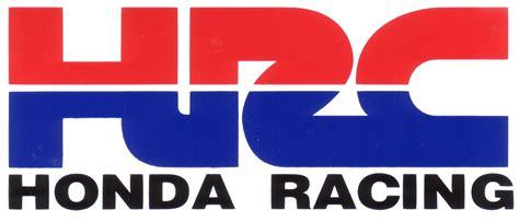 Aufkleber Hrc Honda Racing by Hrc Honda 171 De Cristian