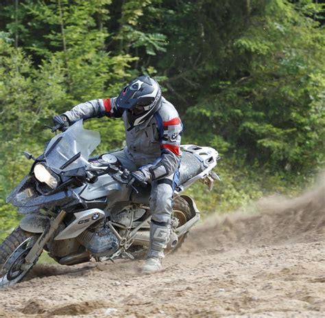 Bmw Motorrad 4 R Der by Bmw Motorrad Die Neue R 1200 Gs Ist Fast Perfekt Geworden