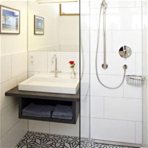 Kleines Innenliegendes Bad by Kleine Duschb 228 Der Ideen