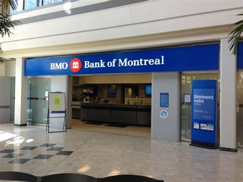 bank of montrea bmo bank of montreal orleans on yelp