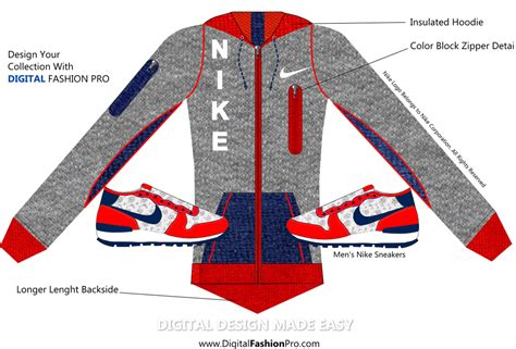 design clothes nike fashion design software digital fashion pro clothing