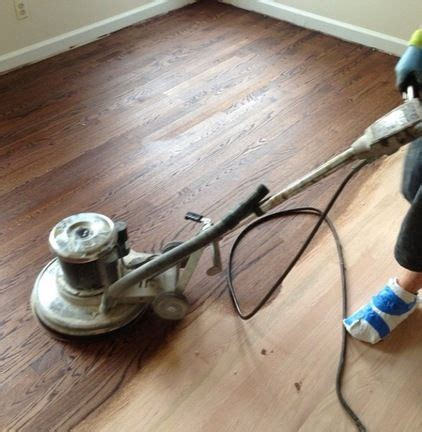 how much does it cost to stain hardwood floors 1000 ideas about hardwood floor refinishing on