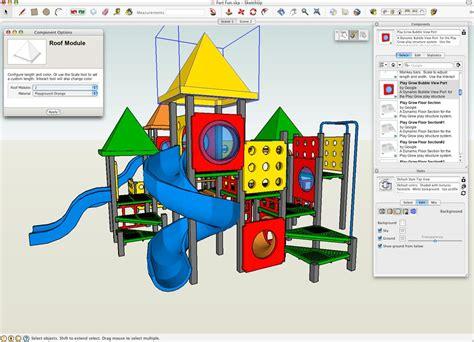 Online 3d Modeling google sketchup 7 work smarter work together news