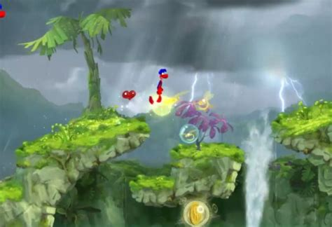 rayman legends pc release  bring mods opportunity