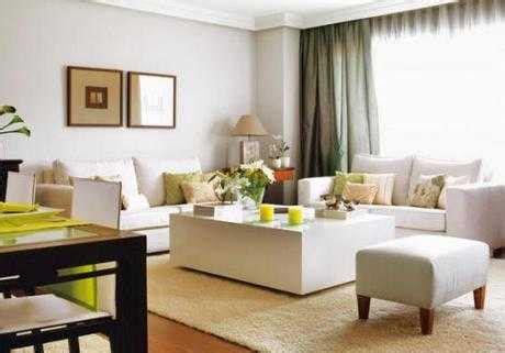 decorar salon comedor de 25 metros cuadrados c 243 mo distribuir los muebles del sal 243 n ok decoracion
